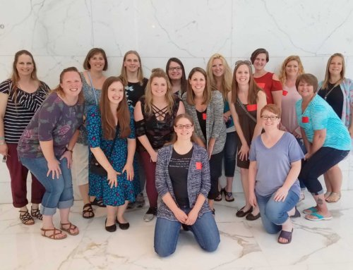 Family Source Celebrates Gestational Surrogates with 1st Annual Surrogate Celebration