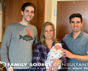 Rizzo Young Marketing LLC Family Source Consultants Surrogate Spotlight Kathy