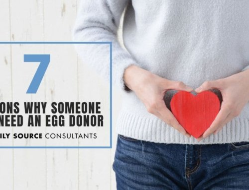 7 Reasons Why Someone May Need an Egg Donor