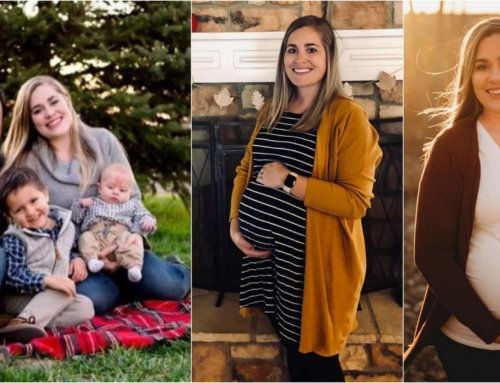 My Big Dream: Shelby's Experience as a Gestational Surrogate