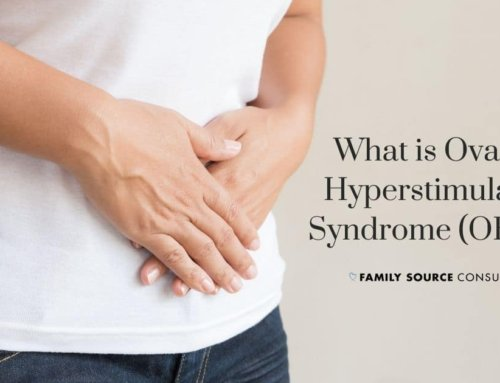 What is Ovarian Hyperstimulation Syndrome (OHSS)?