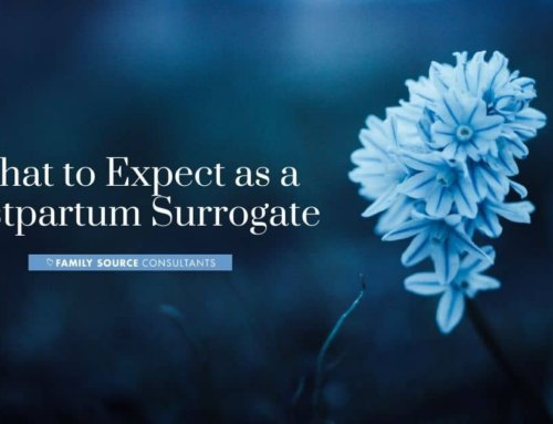 What to Expect as a Postpartum Surrogate